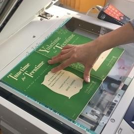 Copiere documente Ploiesti - Xerox Ploiesti