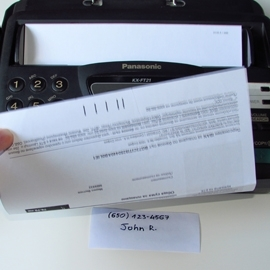 Servicii Fax Ploiesti - Trimite fax Ploiesti