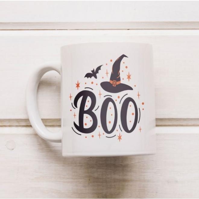 Cana Halloween Boo
