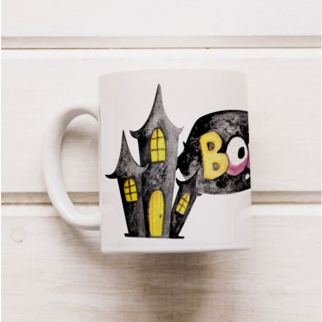 Cana Halloween Castel
