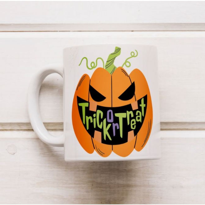 Cana Trick or Treat