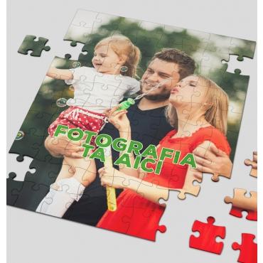 Puzzle-uri personalizate