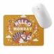 Mouse pad dreptunghiular - Hello Monday
