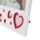 Rama foto personalizata cu 1 poza 13x18 -  True Love