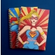 Notebook personalizat - Super Eroina